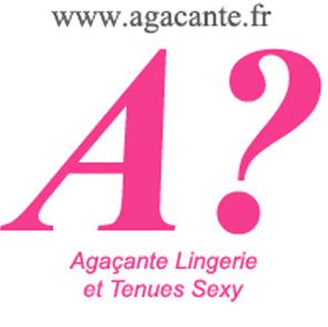 Agaçante Lingerie